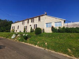 Annonce vente Maison avec cave bourg-et-comin