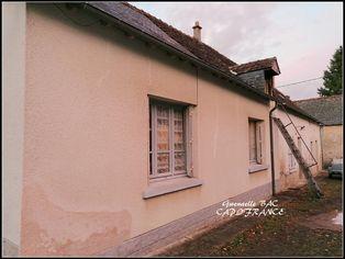 Annonce vente Maison avec cave aubigné-racan