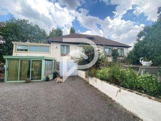 Annonce vente Maison avec garage broglie