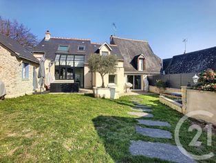 Annonce vente Maison au calme saint-antoine-du-rocher