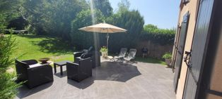 Annonce location Maison bailly-romainvilliers
