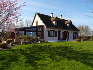 Annonce vente Maison avec garage la loupe
