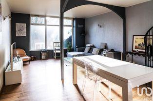 Annonce vente Maison avec terrasse villefranche-sur-saône