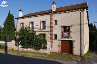 Annonce vente Maison bruyères