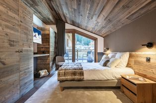 Annonce vente Appartement avec parking courchevel
