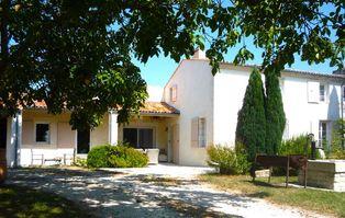 Annonce vente Maison avec terrasse saintes