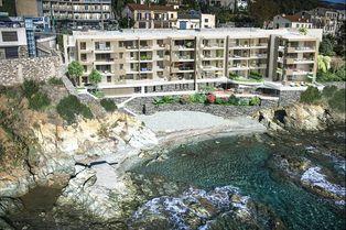 Annonce vente Appartement avec terrasse san-martino-di-lota