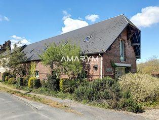 Annonce vente Maison avec garage arques-la-bataille