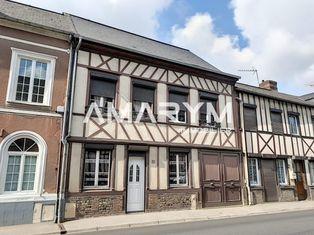 Annonce vente Maison envermeu