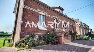 Annonce vente Maison dieppe