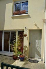 Annonce location Maison avec terrasse stains