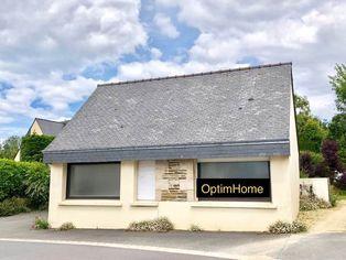 Annonce vente Maison avec parking louannec