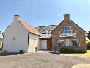 Annonce vente Maison avec garage trégastel