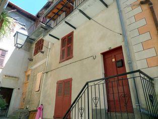 Annonce vente Maison avec cave saint-martin-vésubie