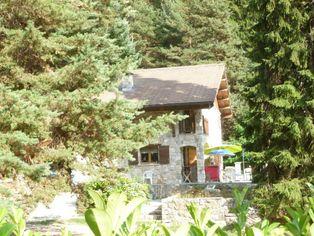 Annonce vente Maison avec terrasse saint-martin-vésubie