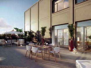 Annonce vente Maison avec terrasse rennes