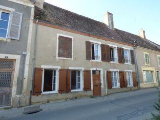 Annonce vente Maison avec cave neuvy-saint-sépulchre