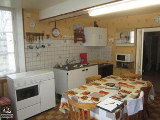 Annonce vente Maison avec grenier brunehamel