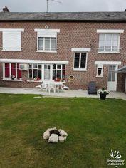 Annonce vente Maison avec cave rozoy-sur-serre