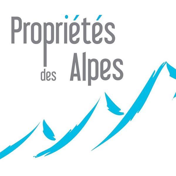 PROPRIETES DES ALPES