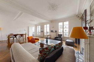 Annonce vente Appartement au calme paris 9eme arrondissement