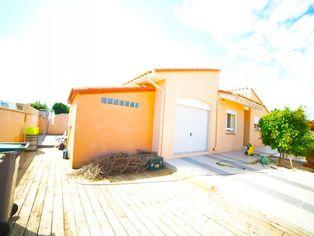 Annonce vente Maison avec terrasse saint-jean-lasseille