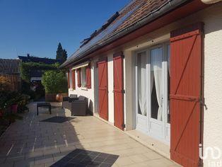 Annonce vente Maison avec terrasse hébécourt