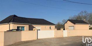 Annonce vente Maison avec terrasse allassac