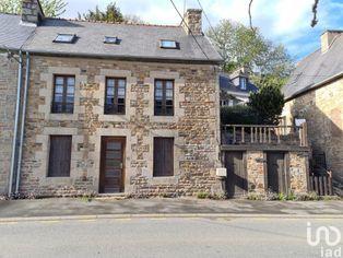 Annonce vente Maison lézardrieux