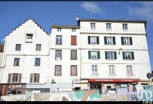 Annonce vente Appartement saint-claude
