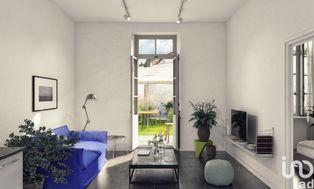 Annonce vente Appartement avec jardin melun