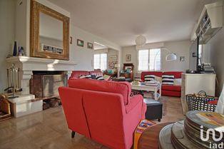 Annonce vente Maison avec garage blancs-coteaux
