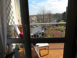 Annonce vente Appartement gonesse