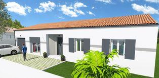 Annonce vente Maison fontcouverte