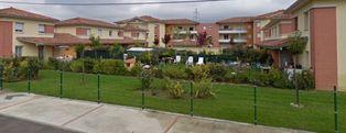 Annonce vente Appartement avec piscine martres-tolosane