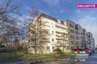Annonce vente Appartement orvault