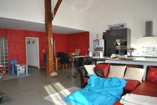 Annonce vente Maison avec garage saint-marcellin