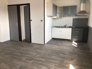 Annonce location Appartement avec bureau bohain-en-vermandois
