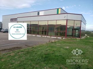 Annonce location Immeuble magny-en-vexin
