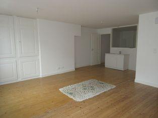 Annonce vente Appartement avec cave salins-les-bains