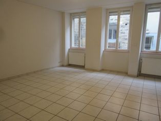 Annonce location Appartement poligny