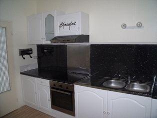 Annonce location Appartement avec cuisine équipée salins-les-bains