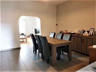 Annonce vente Maison avec garage roubaix