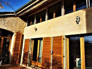 Annonce vente Maison avec garage sallèles-d'aude