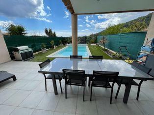 Annonce vente Maison avec terrasse cuers