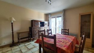 Annonce vente Appartement avec cave valleiry