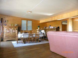 Annonce vente Maison avec terrasse brandonvillers