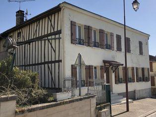 Annonce vente Maison vitry-le-françois