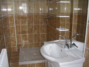 Annonce location Appartement avec double vitrage le creusot