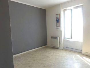 Annonce location Appartement avec garage le creusot